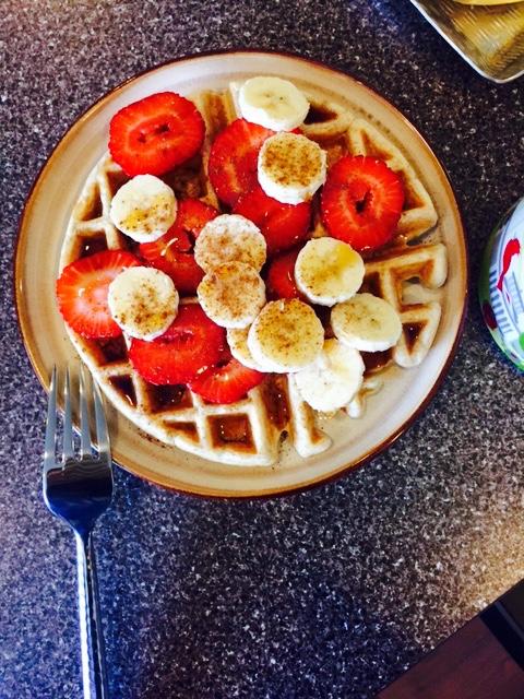 waffle 2