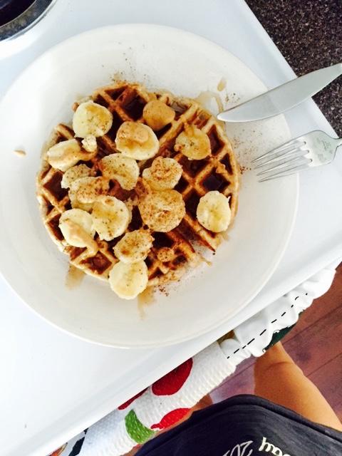 waffle 3