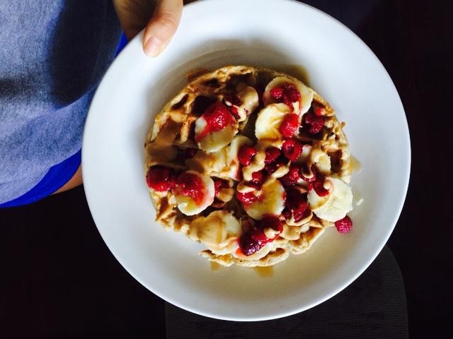 waffle 4